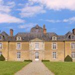 Château du Bois de Glaume
